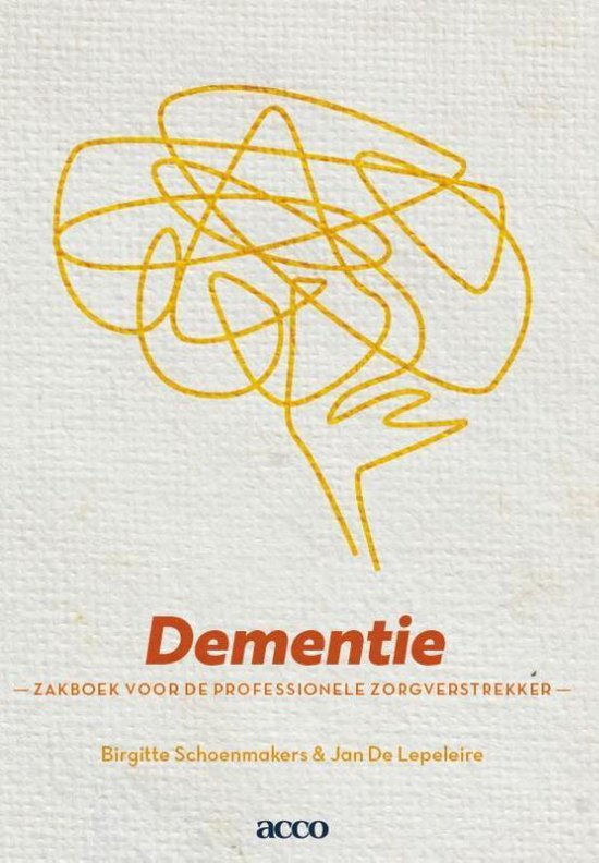 Dementie - Birgitte Schoenmakers | Fthsonline.com