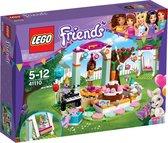 LEGO Friends Verjaardagsfeest - 41110