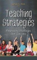Omslag Teaching Strategies