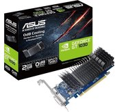 ASUS GT710-SL-2GD5 GeForce GT 710 2 GB GDDR5