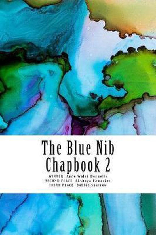 The Blue Nib Chapbook 2
