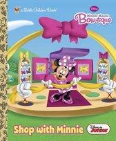 Shop with Minnie (Disney Junior