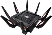 ASUS Rapture GT-AX11000 - Router / AX / Wifi 6 - 11000 Mbps