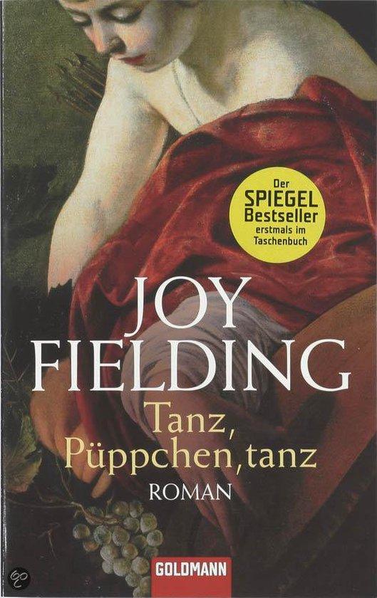 Fielding, J: Tanz, Püppchen, tanz - Joy Fielding |