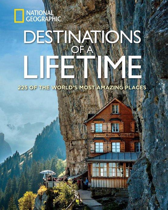 Destinations of a Lifetime