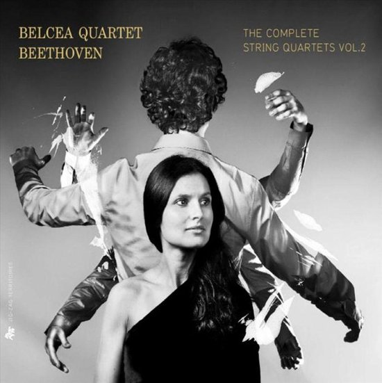 The Complete String Quartets Vol 2