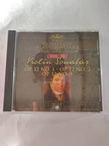 Beethoven: The Complete Masterworks, Vol. 20