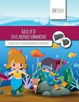 Emsteps #10 En El Mundo Submarino