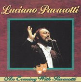 An Evening With Pavarotti