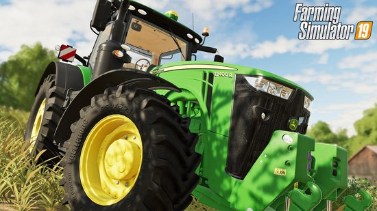 Farming Simulator 19 - Collector Edition - PC - Focus Home Interactive