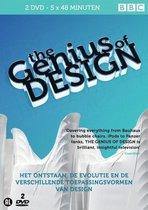 Genius Of Design Bbc