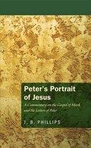 Peter's Portrait of Jesus
