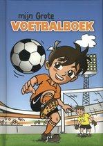 Mijn grote voetbalboek