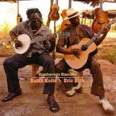 Brothers In Bamako -Digi-