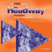 New headway intermediate third edition students workbook audio cd
