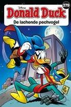 Donald Duck Pocket 279 - De lachende pechvogel