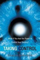 Boek cover Taking Control van Shayne Hammond