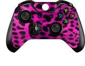 2 Xbox Controller Sticker | Xbox Controller Skin | Pink Panther | Xbox Controller Roze Panter Skin Sticker | 2 Controller Skins