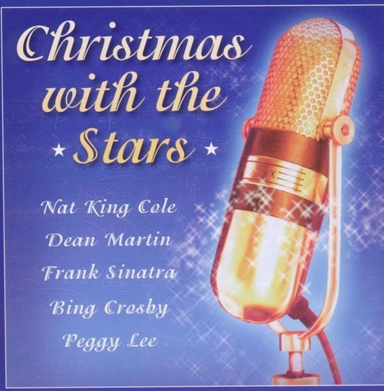 Various - Chirstmas With The Stars