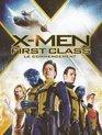 X-Men: First Class (L.E.) (Blu-ray+Dvd Combopack)