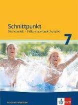 Schnittpunkt Mathematik - Differenzierende Ausgabe für Nordrhein-Westfalen / Schülerbuch Mittleres Niveau 7. Schuljahr