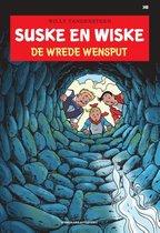 Suske en Wiske 348 -   De wrede wensput