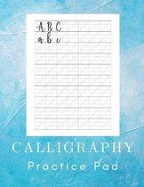 Calligraphy Practice Pad