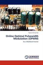 Online Optimal Pulsewidth Modulation (Opwm)