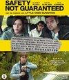 Safety Not Guaranteed (Blu-ray)