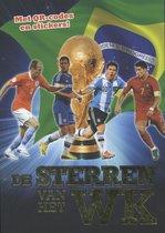 De sterren van het WK