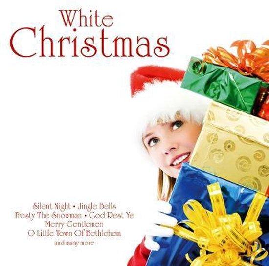 White Christmas 2-Cd