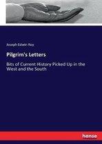 Pilgrim's Letters