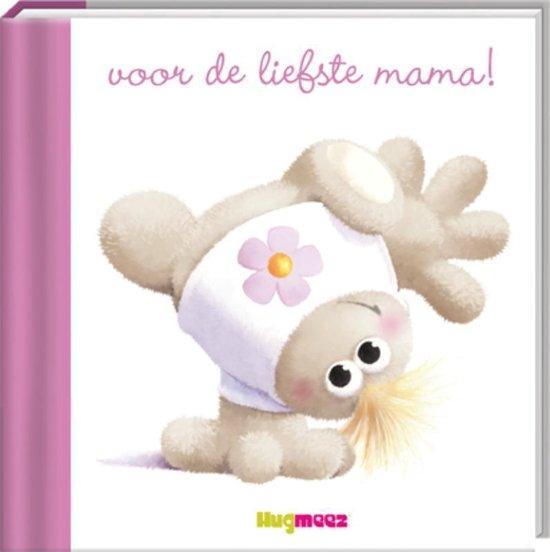 Pauline Oud - Voor de liefste mama! - Annette Lavrijssen |