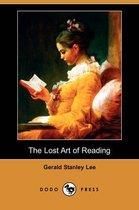 The Lost Art of Reading (Dodo Press)