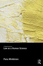 Law as a Human Science