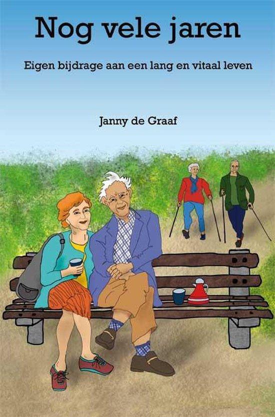 Nog vele jaren - Janny de Graaf  