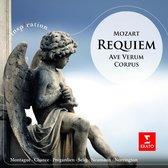 Mozart Requiem / Ave Verum Co