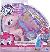 My Little Pony Magische Highlights Salon Pinkie Pie