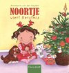 Noortje  -   Noortje viert Kerstmis
