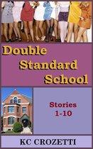 Double Standard School: Stories 1-10