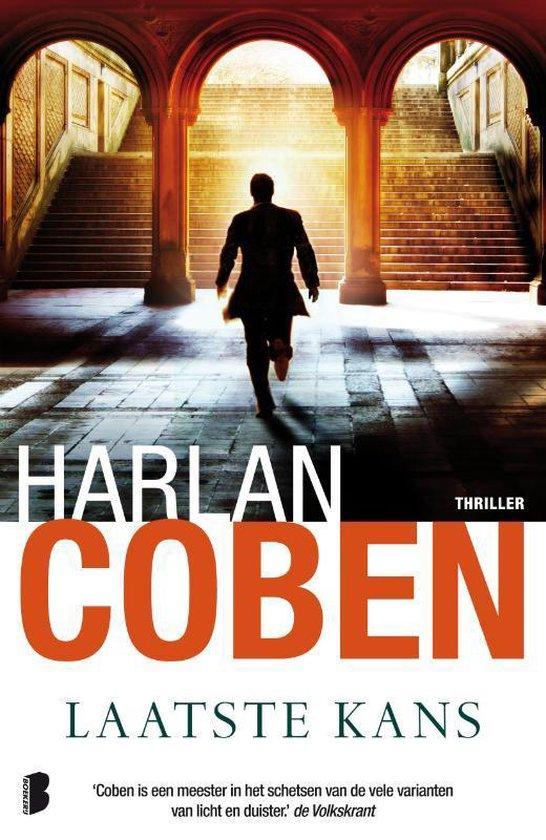 Myron Bolitar 7 - Laatste kans - Harlan Coben | Fthsonline.com