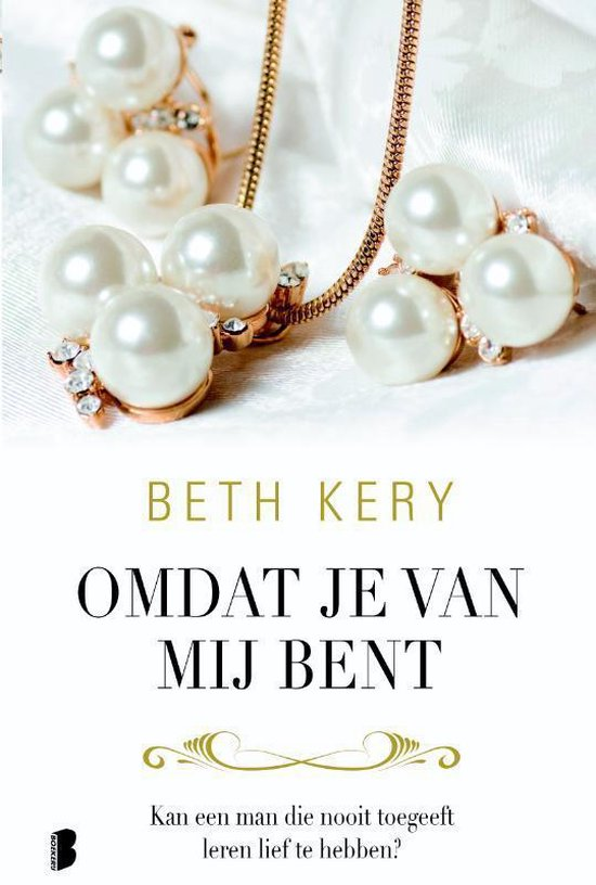 Omdat je van mij bent - Beth Kery |