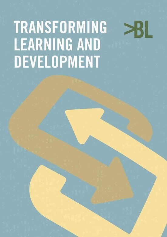 Transforming Learning and Development