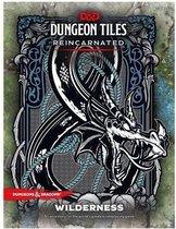 D&d Dungeon Tiles Reincarnated: Wilderness