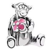 Zilveren Bedels Disney | Bedel Teigetje | Uit Winnie de Poeh | 925 Sterling Zilver | Bedels Charms Beads | Past altijd op je Pandora armband | Direct snel leverbaar | Miss Charming