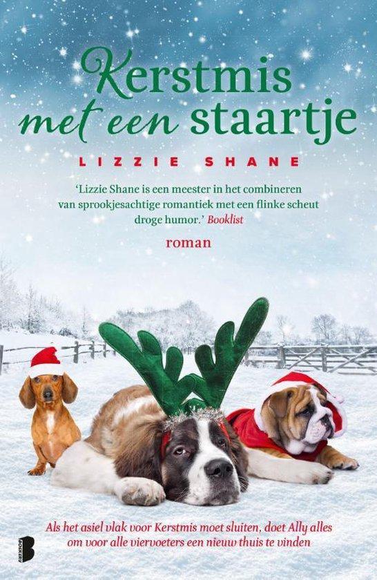 Kerstmis met een staartje - Lizzie Shane