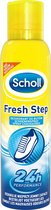 Scholl Fresh Step Schoenenspray Voetdeodorant - 150 ml