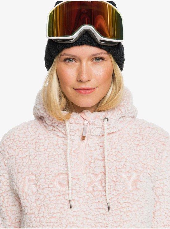 Roxy Pluma Sherpa Wintersportpully Dames - Maat M