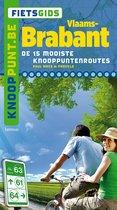 Knooppunt.be - Fietsgids Vlaams-Brabant