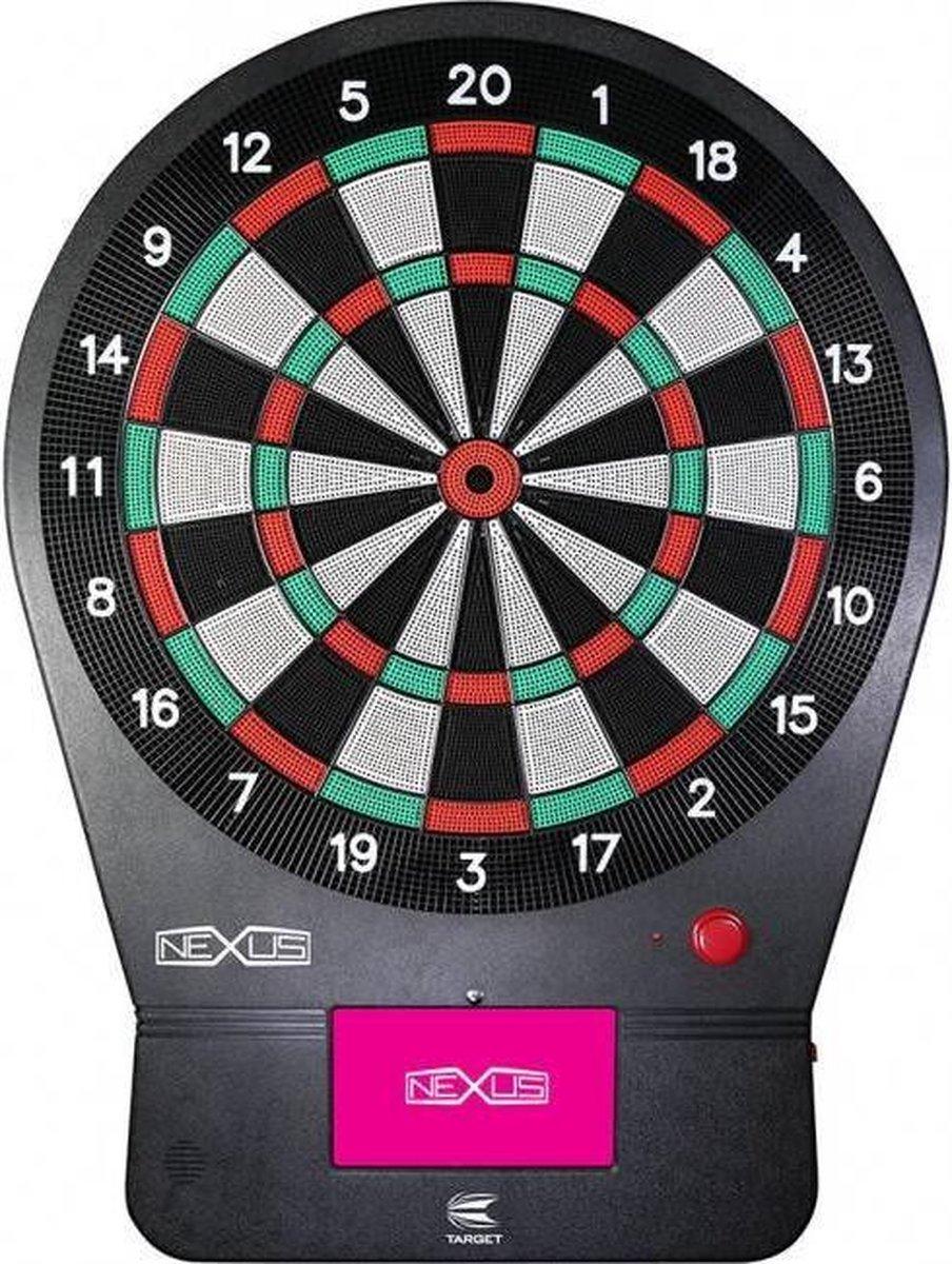 Target Nexus Electronic Dartboard